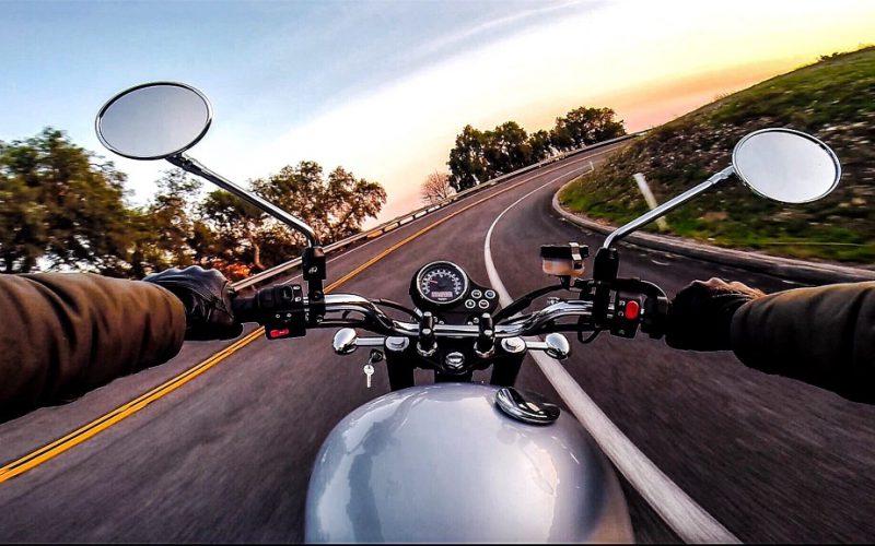 Posiadanie motocyklu w Polsce